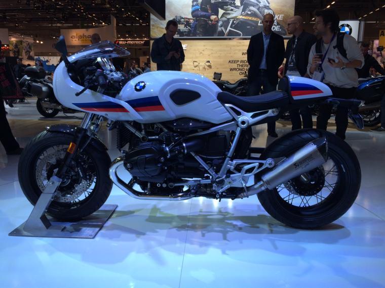 BMW Motorrad Neu und Gebraucht