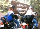 USA Reise 1997
