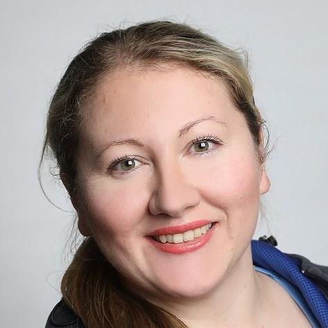 Julia Göringer