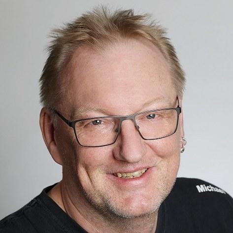 Michael Wragge