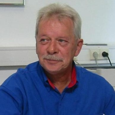 Reinhard Eisenblätter