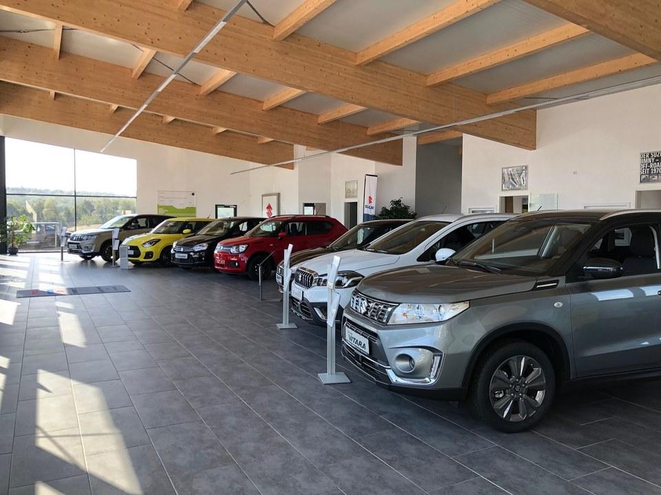 Verkauf - Autohaus Lothar Kegler e.Kfm