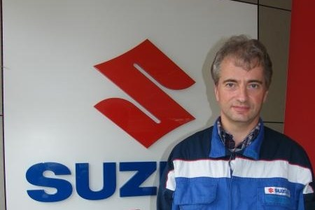 Jürgen Stein