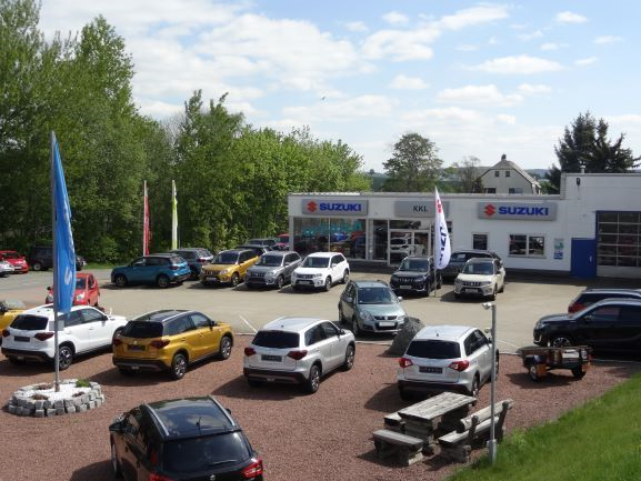 Autohaus Sommer