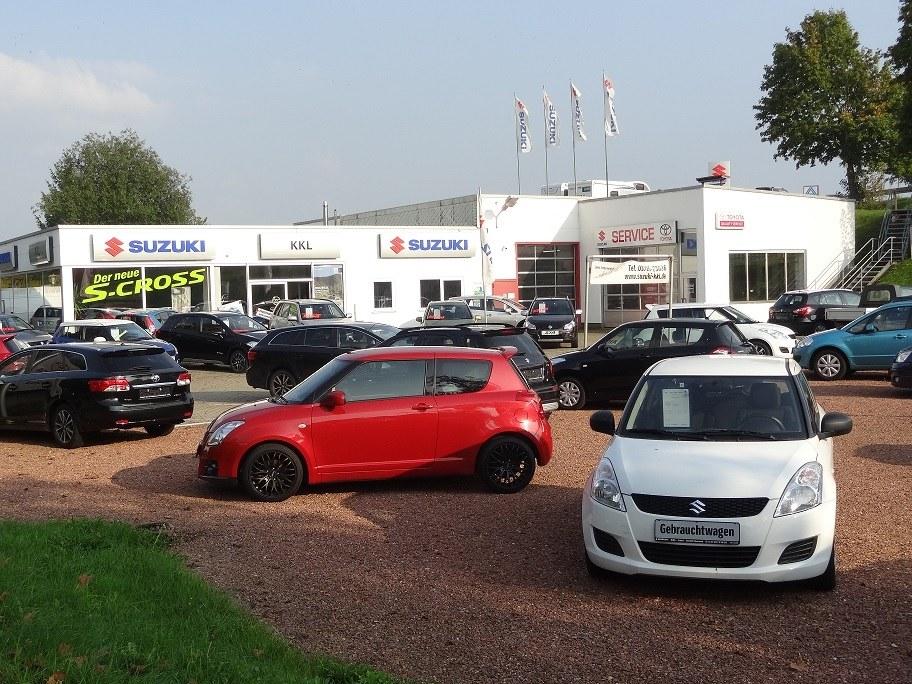Klick auf das Bild für unsere Gebrauchtwagen !