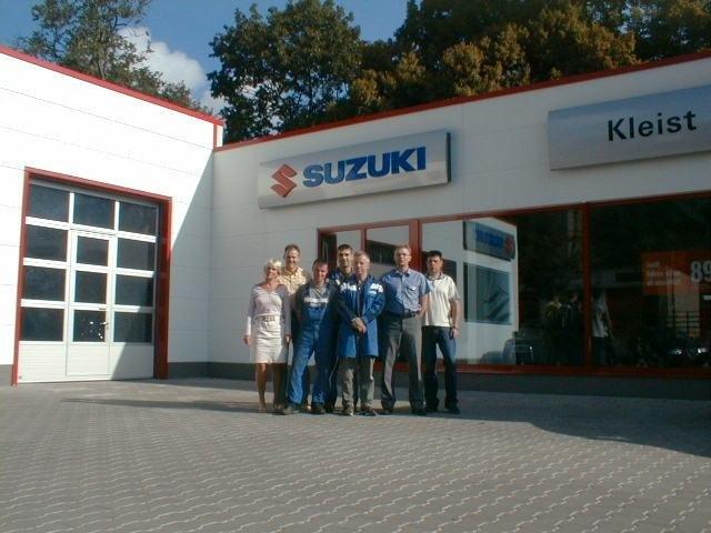 Autohaus Kleist GmbH