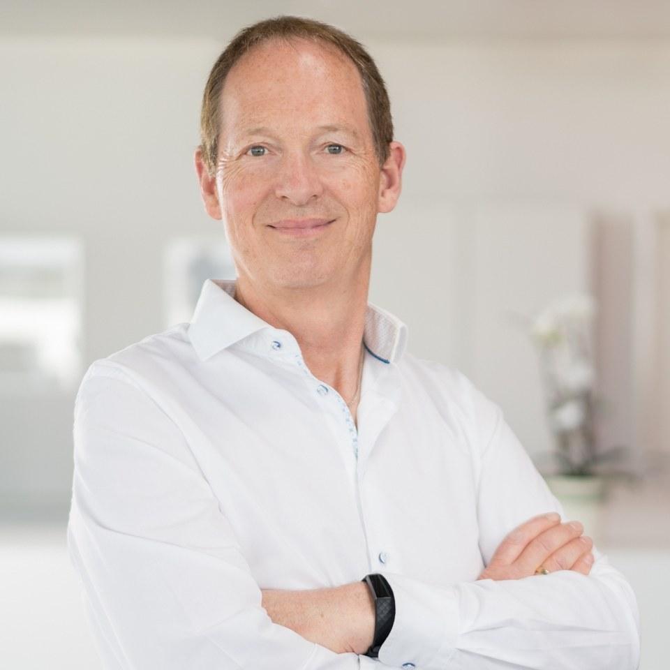 Geschäftsführer Stefan Dempf