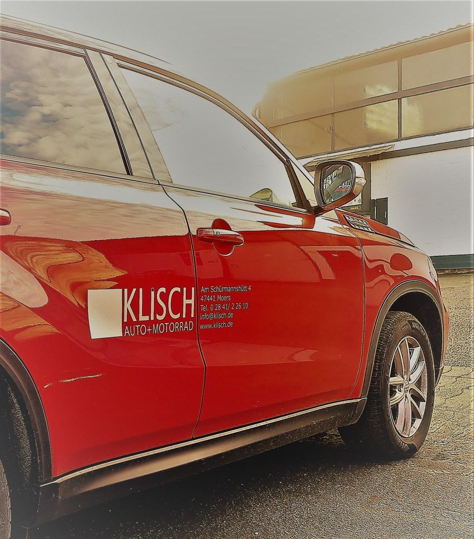Über 30 Jahre Suzuki Partner