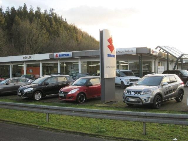 Autohaus Robert Köhler, Industriestraße 11, 57572 Niederfischbach