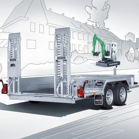 Auto-Mehrzweck-Transporter