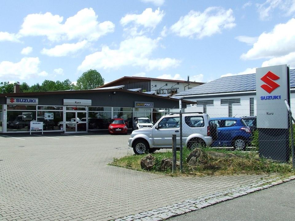 Autohaus Kurz