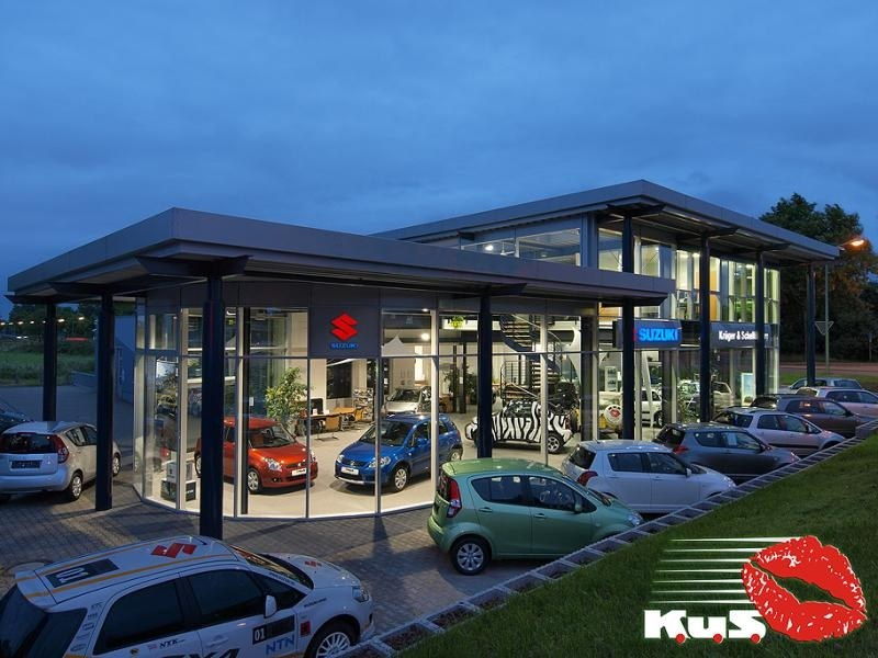 Autohaus Krüger + Schellenberg GmbH