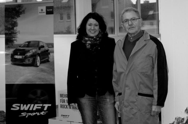 Annette & Erwin Langner