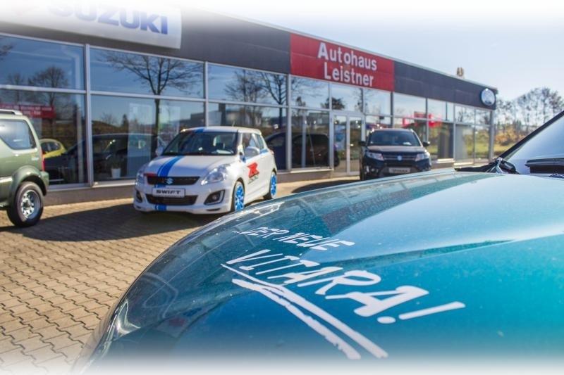 Autohaus Jürgen Leistner
