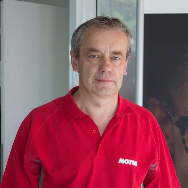 Steffen Schädlich