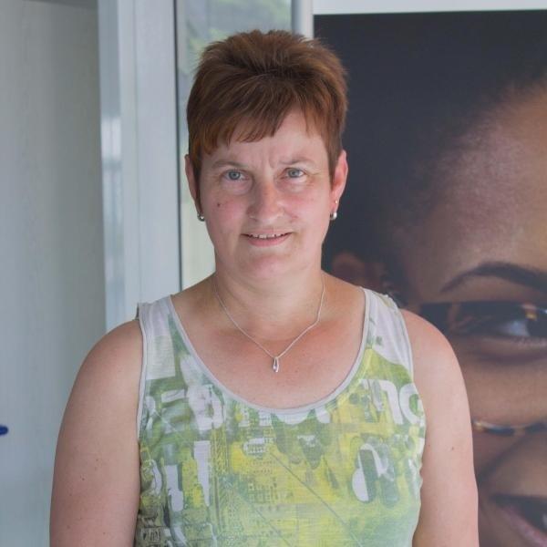Birgit Granso