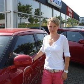 Manuela Leistner