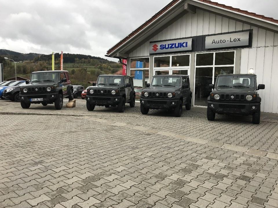 Auto Lex GmbH