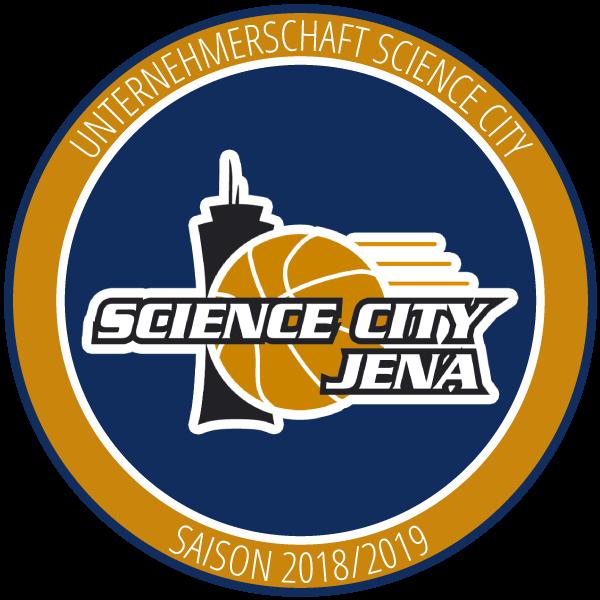 Unternehmerschaft Science City Jena Saison 2018/2019