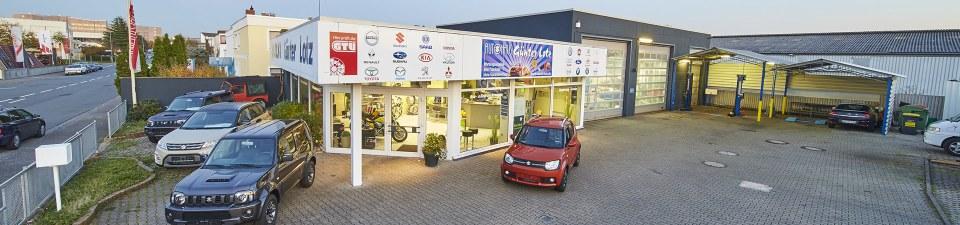 Autohaus Günter Lotz