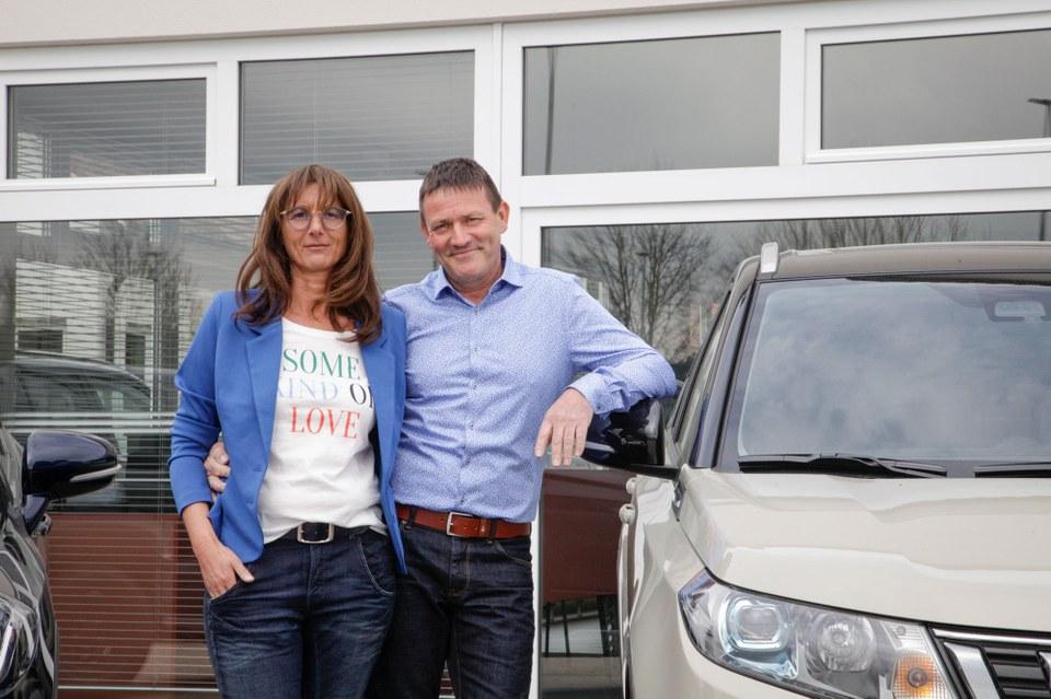 Verkauf Markus Straub