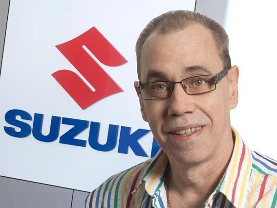 Bernd Klotzbach