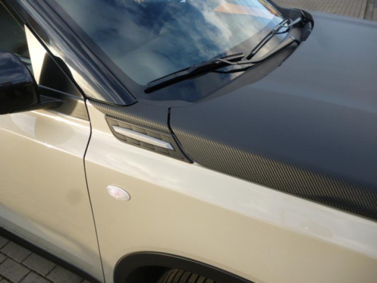 Umbau Suzuki
