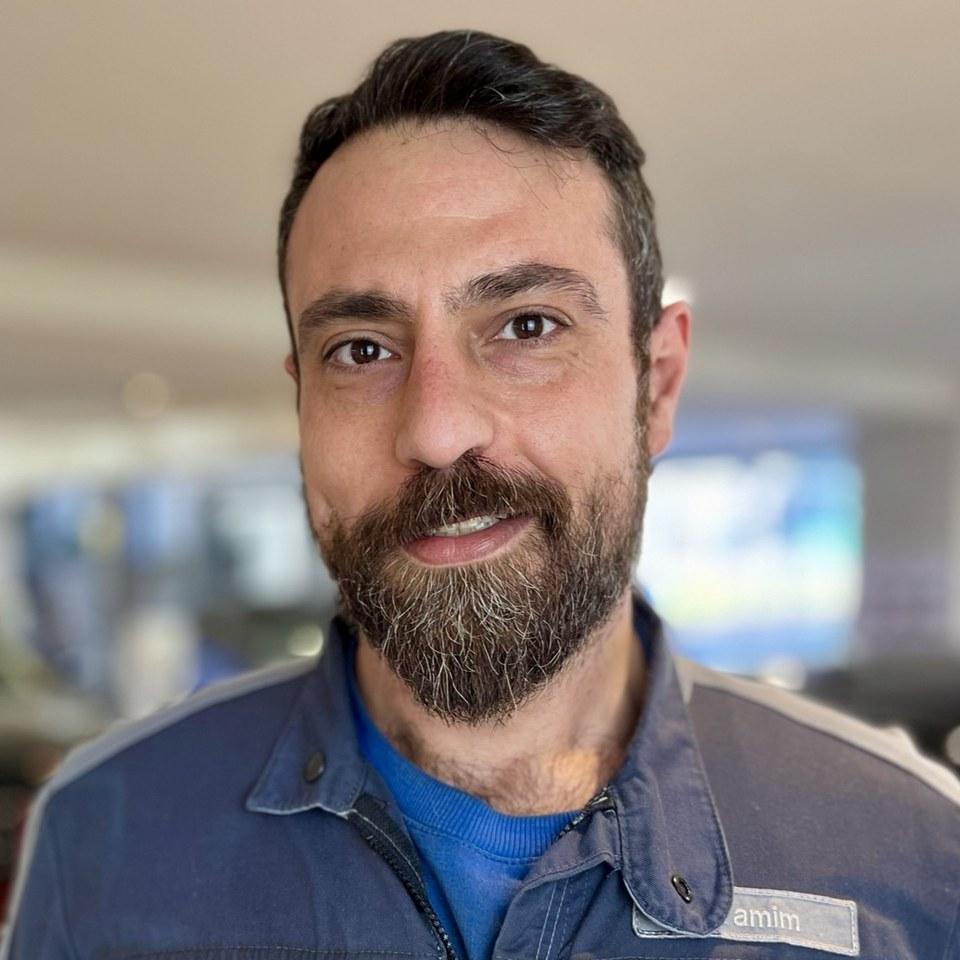 Alexander Bitsch