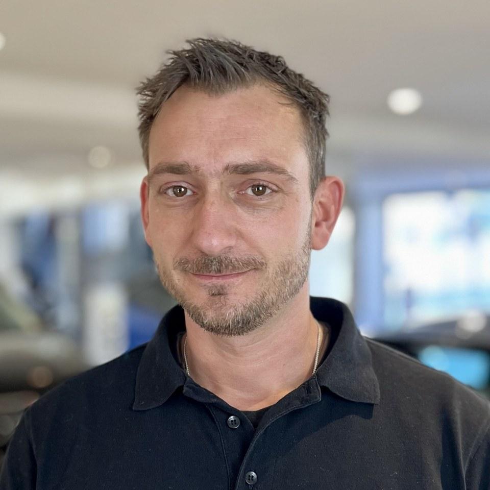 Fabian Wursthorn