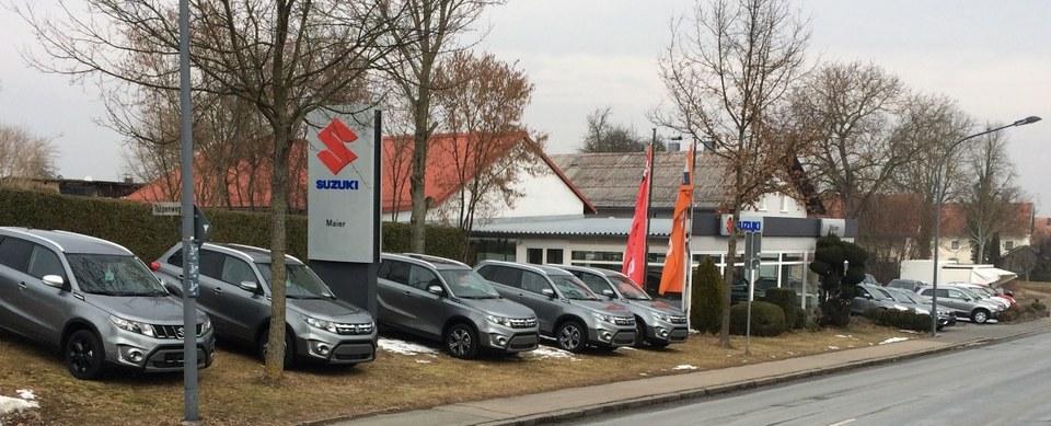Suzuki Maier Schorndorf
