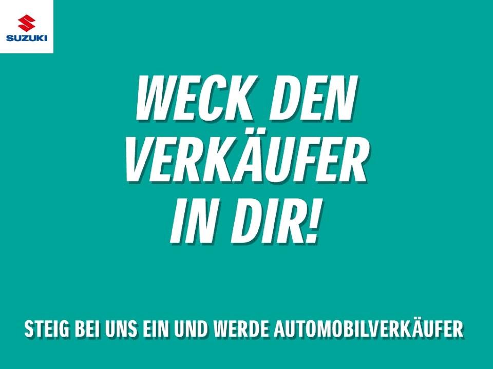 Automobilverkäufer (m/w/d)