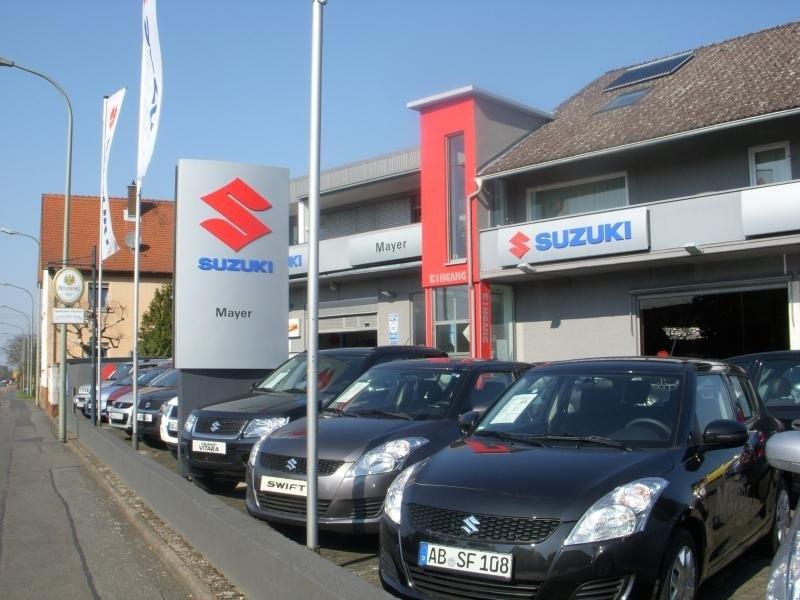 Automobile Mayer GmbH & Co.KG