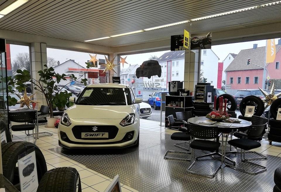 Verkauf - Automobile Mayer GmbH & Co.KG