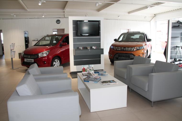 Autohaus Ernst Meier GmbH