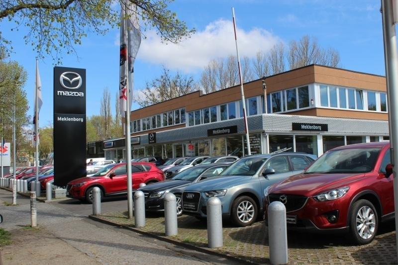 Autohaus Meklenborg Vertriebs GmbH