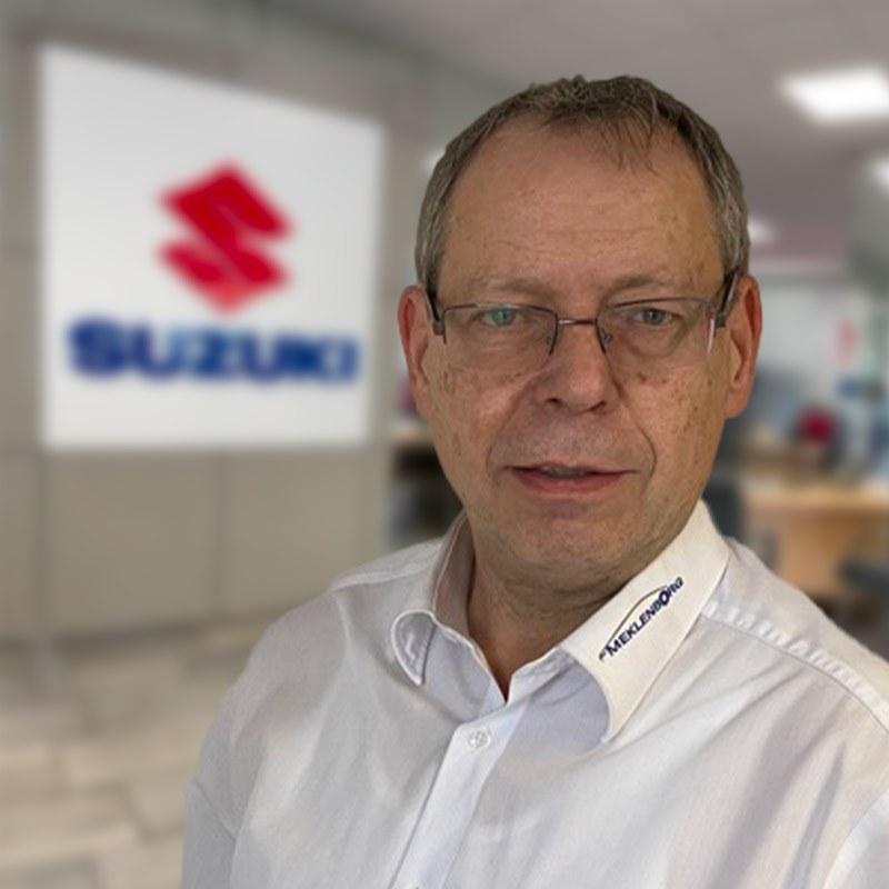 Volker Kurzynski