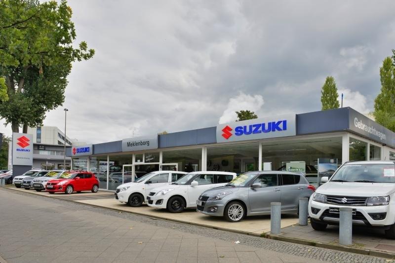 Autohaus Meklenborg