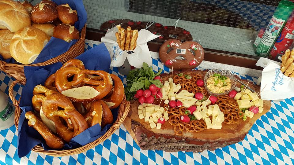 Suzuki Oktoberfest 2017