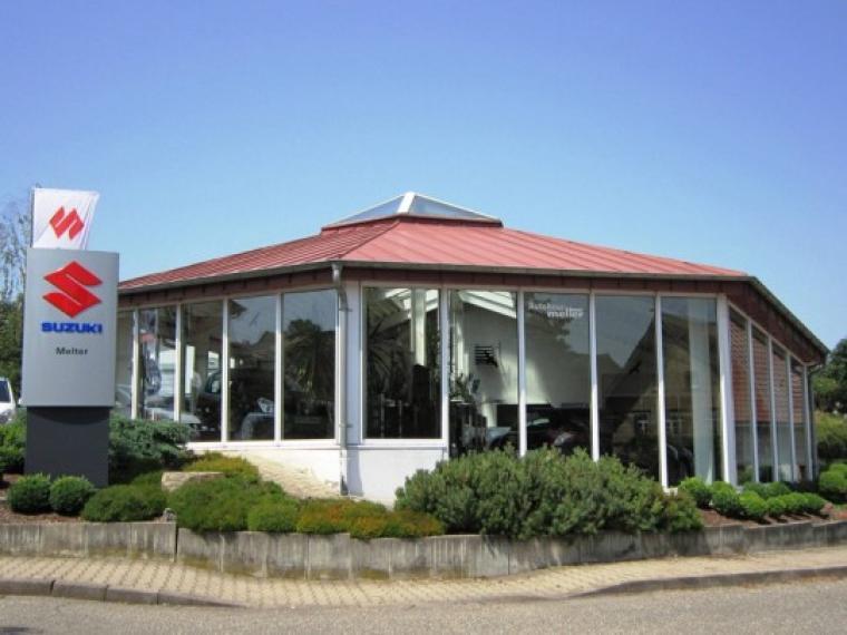 Autohaus Thomas Henseler
