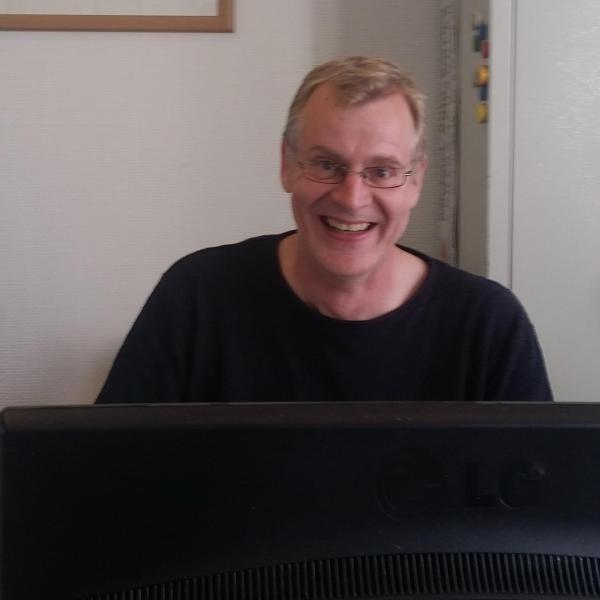 Torsten Osterholz