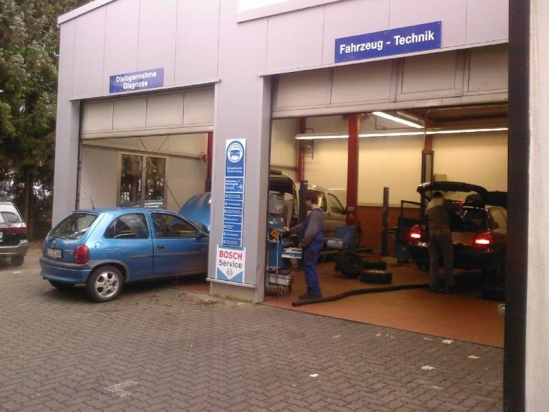 Service Autohaus Moll GmbH