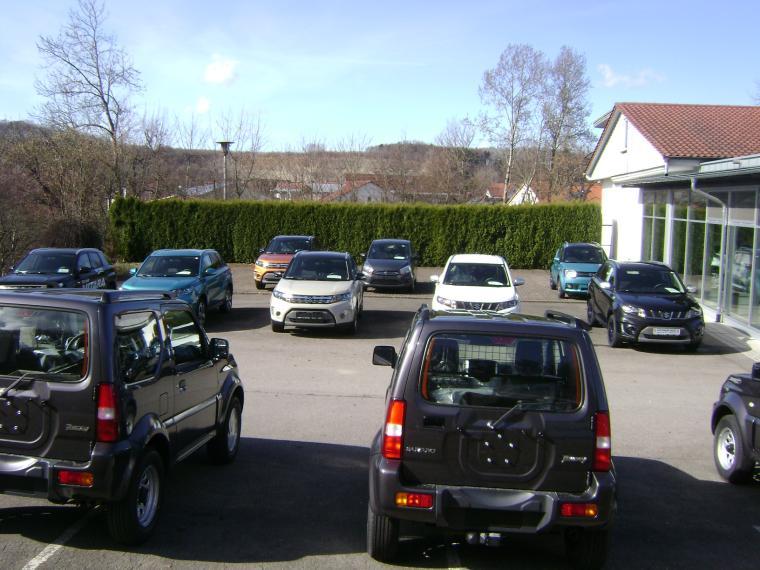 Auto Johann Moll