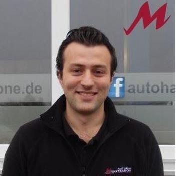 Marcello Monteleone