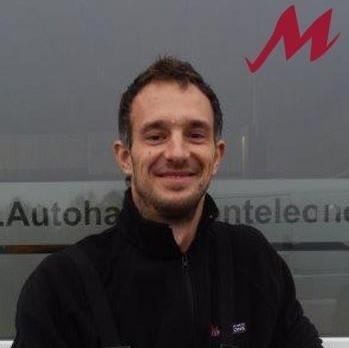 Thomas Monteleone
