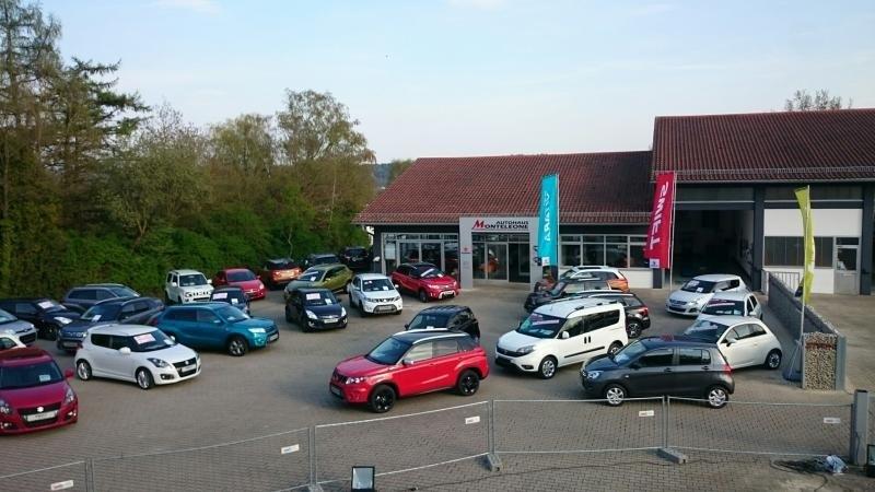 Autohaus Monteleone GmbH