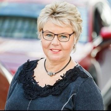 Ilona Steinhäuser