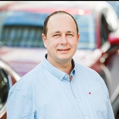 Jürgen Wößmann