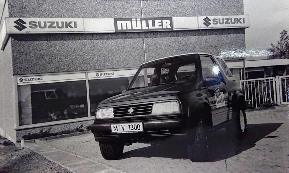 Suzuki Müller