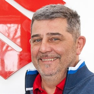 Michael Bogucki, Kfz-Meister
