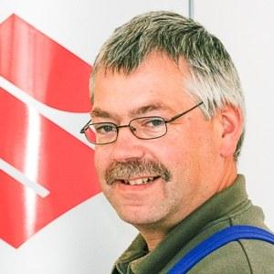 Steffen Wende